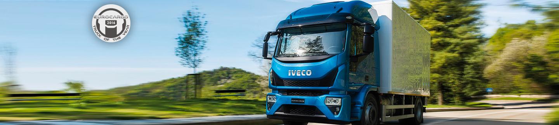 Sparsamkeit-truck-Eurocargo-Iveco